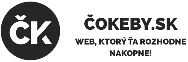 Čokeby.sk