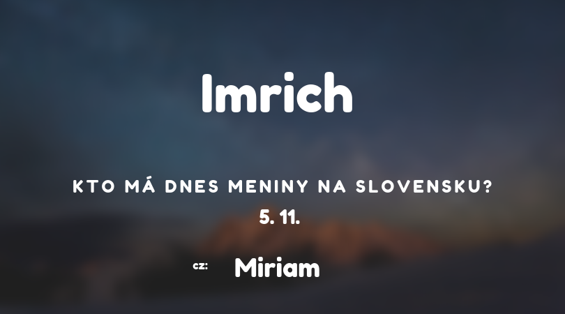 imrich
